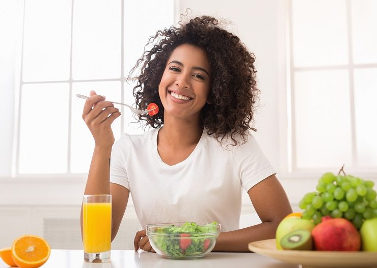 Eat These Healthy Foods to Boost your Energy