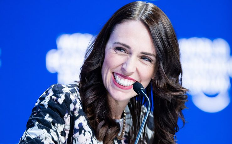 Jacinda Ardern's leadership: Empathy and authenticity can make a leader world-beater