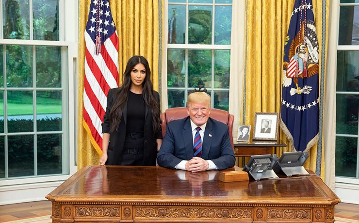 What Kim Kardashian Has to Teach Us About Business