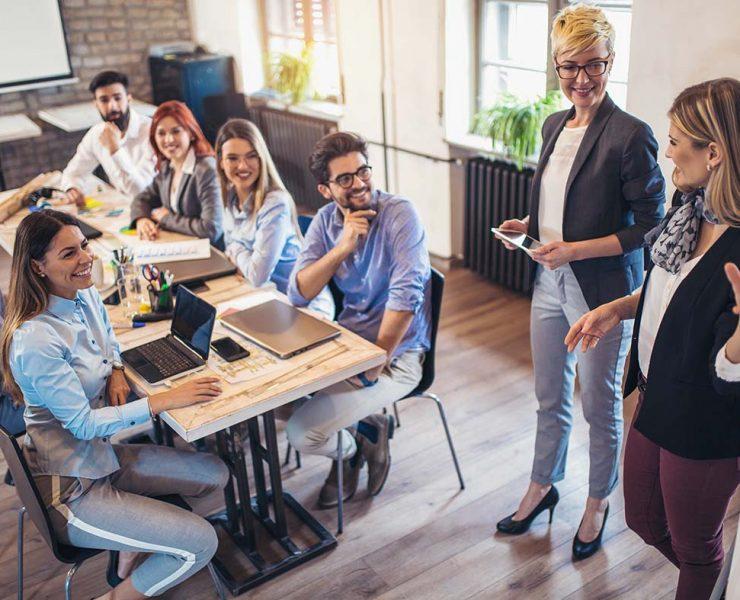 The Importance of Internal Customer Service