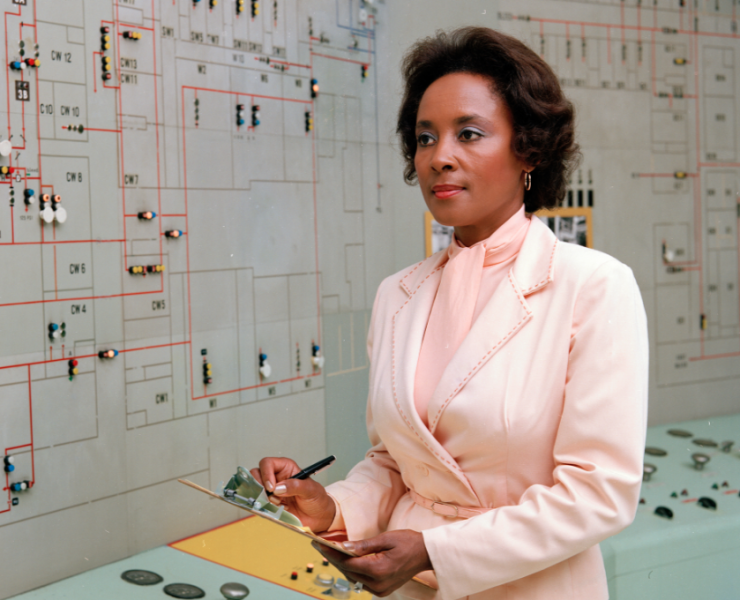 Annie Easley: The iron-willed tech giant with a generous heart