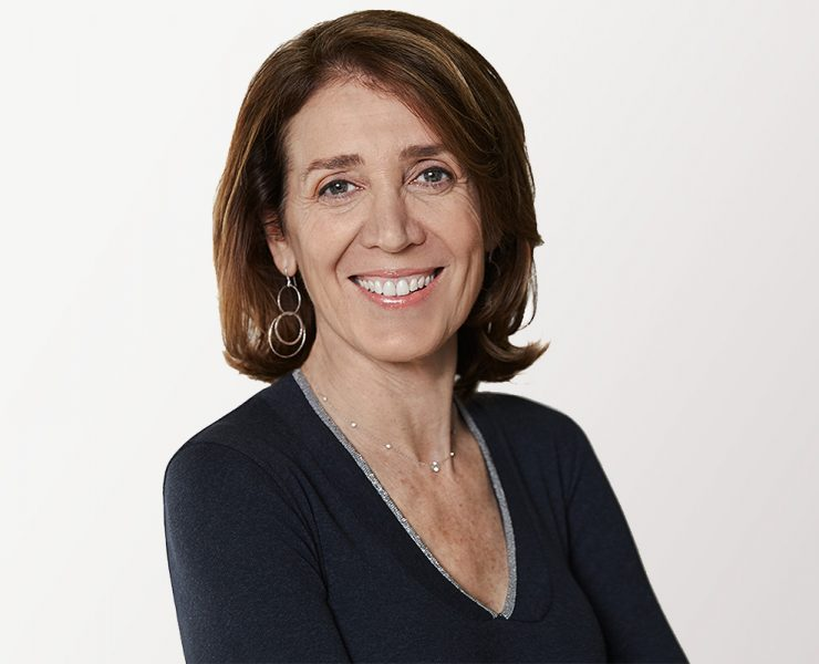 How Ruth Porat Succeed To Get Google Financially Disciplined