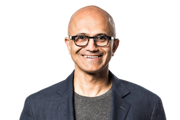 5 Lessons In Leadership From Satya Nadella, Microsoft CEO