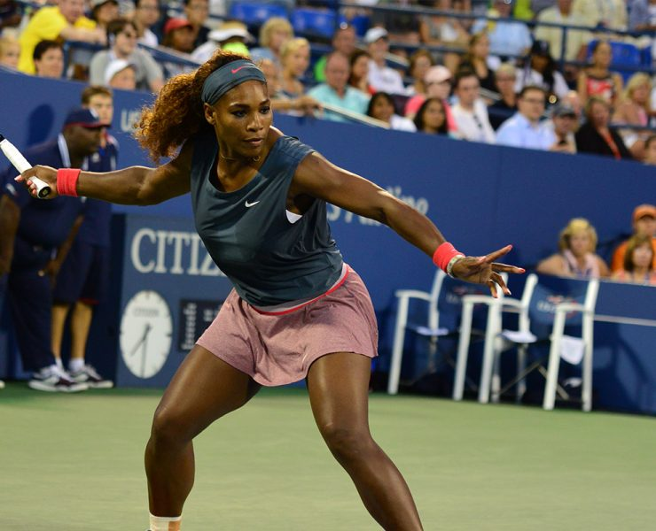 5 Business Lessons Businesswomen can Learn from Serena Williams