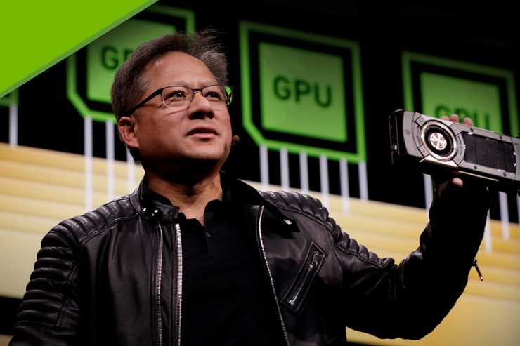 5 Leadership Lesson From Jensen Huang: Founder And CEO Of Nvidia For Almost 30 Years