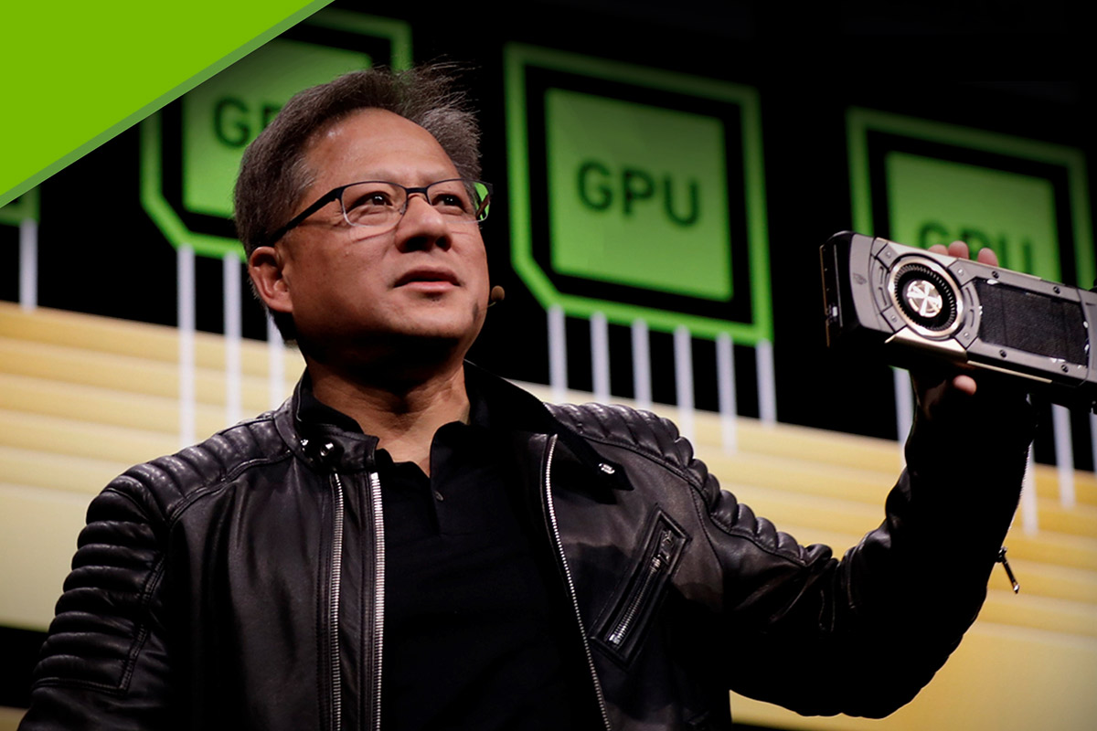 5 Leadership Lessons From Jensen Huang Founder And Ceo Of Nvidia For Almost 30 Years
