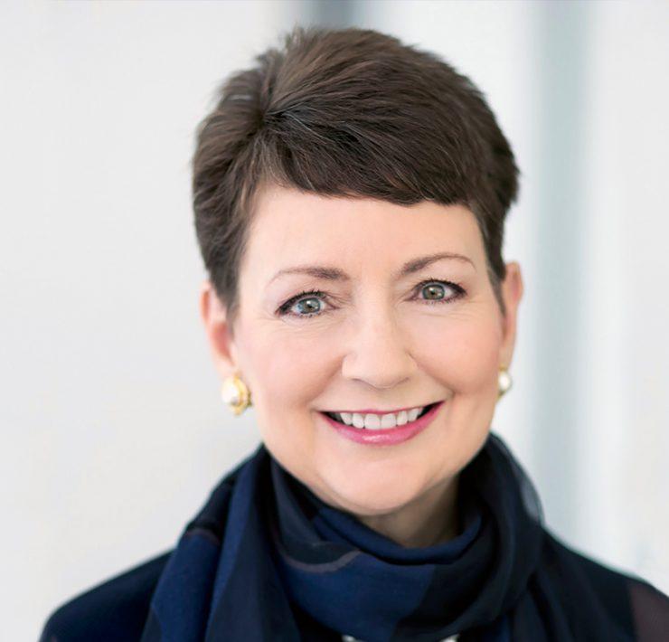 Duke Energy CEO Lynn Good's Top Advices for Female Leaders