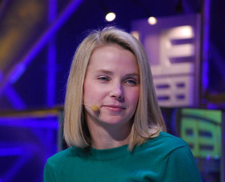 10 Business Tips to Learn from Marissa Mayer Former Yahoo CEO