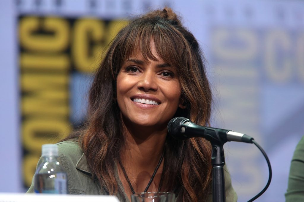 Halle Berry Famous Women Open up on Mental Health