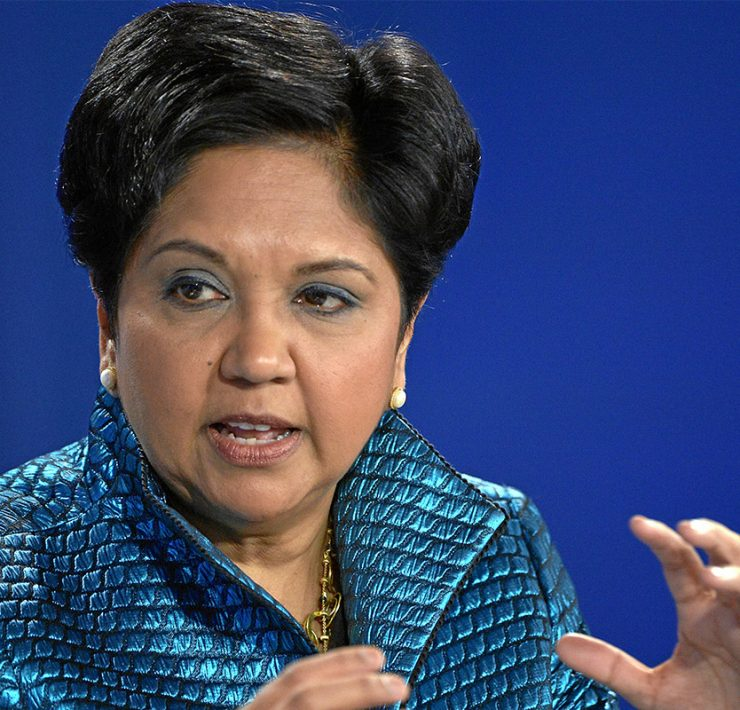 Learning from Indra Nooyi: 7 Leadership Lessons for Enduring Success