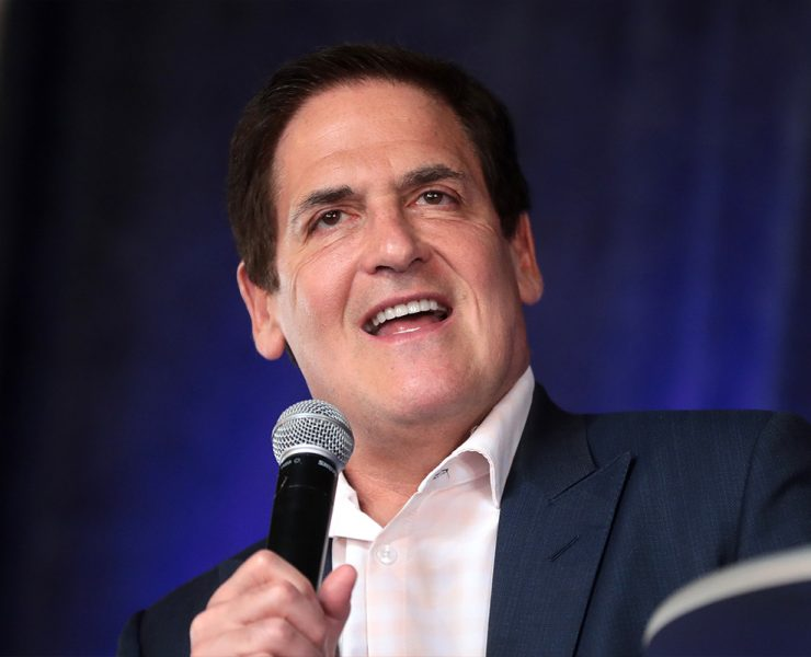 6 business lessons from billionaire Mark Cuban