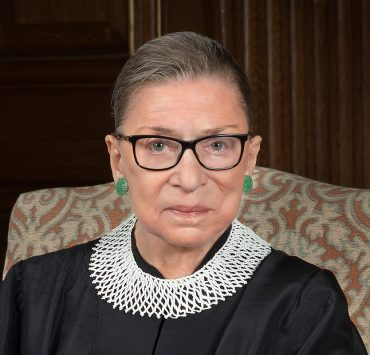 How Ruth Bader Ginsburg Paved the Way for Women