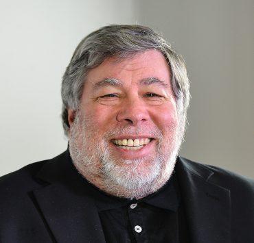 Lessons of Leadership from Apple's Co-Founder Steve Wozniak