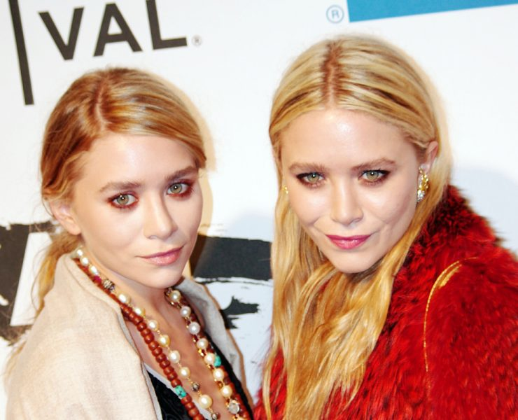 How the Olsen Twins Build a Fortune Besides Acting Career