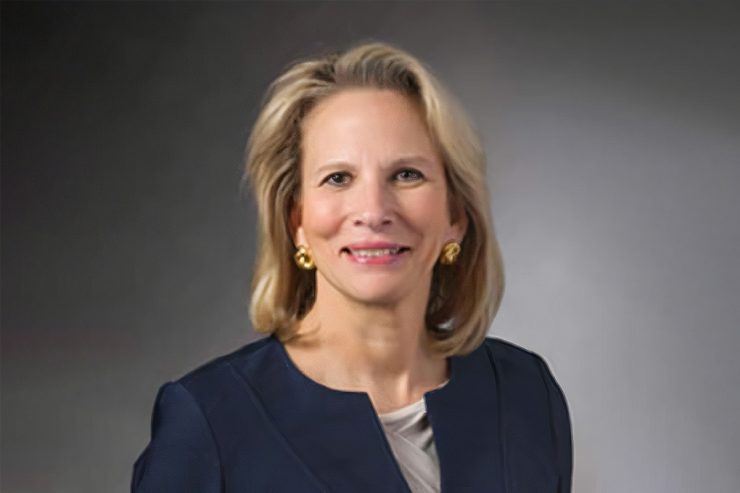 10 Things You May not Know About Hershey CEO Michele Buck