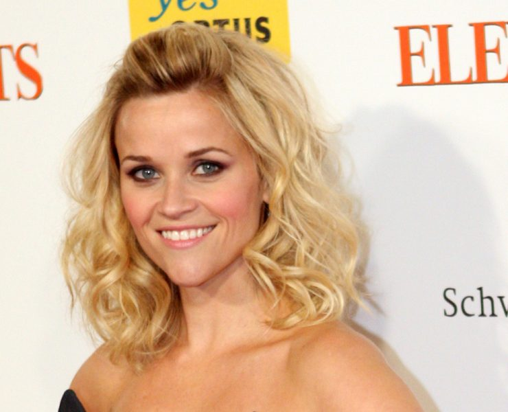 Reese Witherspoon: The Successful Actress and Entrepreneur