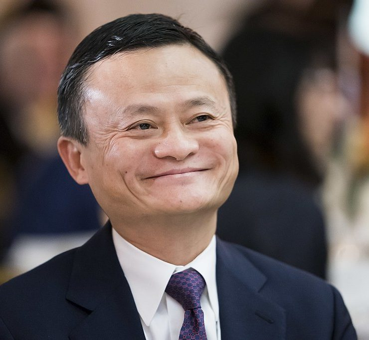 Business Lessons From Jack Ma, Alibaba Founder And The Genius Harvard Rejected 10 Times