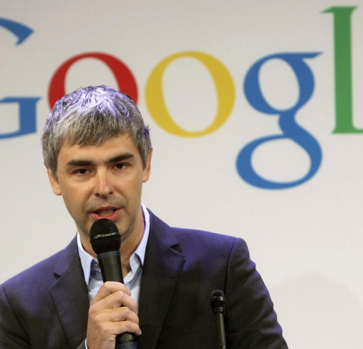 7 leadership skills you can learn from Larry Page co-founder of Google