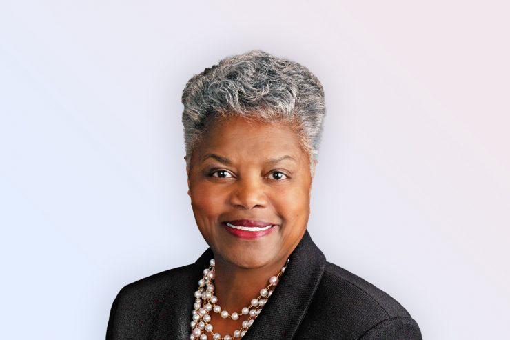 Virginia W. Harris - Dedicated To Serving The Public