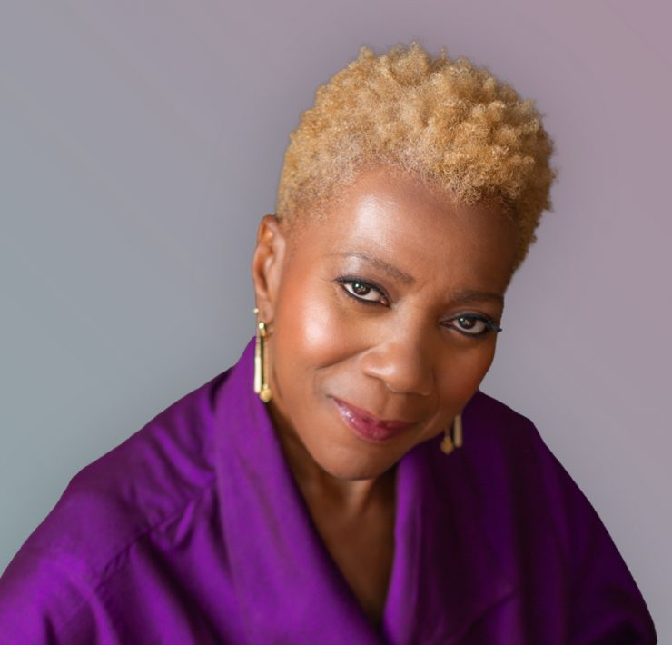 The Sophisticated Vocalist And Uncompromising Jazz Singer Carmen Lundy