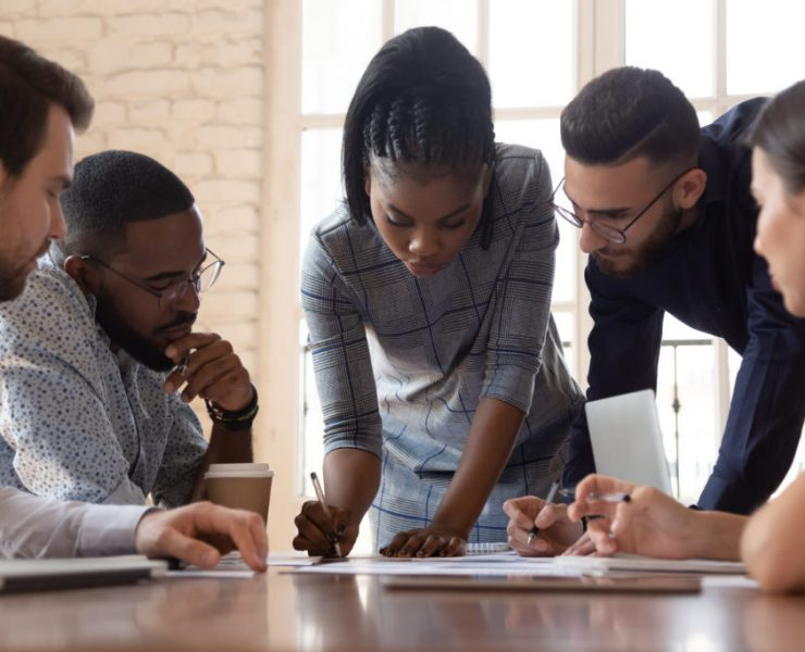 How To Be A Business Leader For Your Small Business